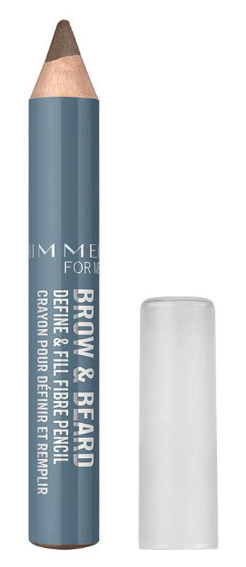 Rimmel for Men Brow & Beard