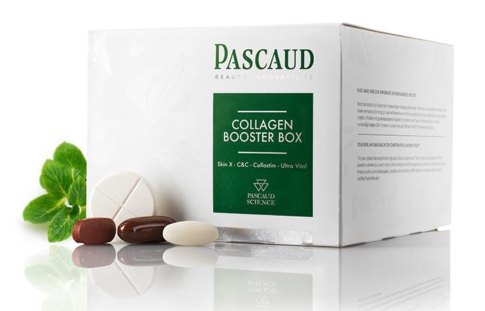 Pascaud Collagen Boosterbox