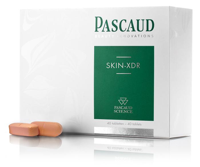 Pascaud Skin-XDR