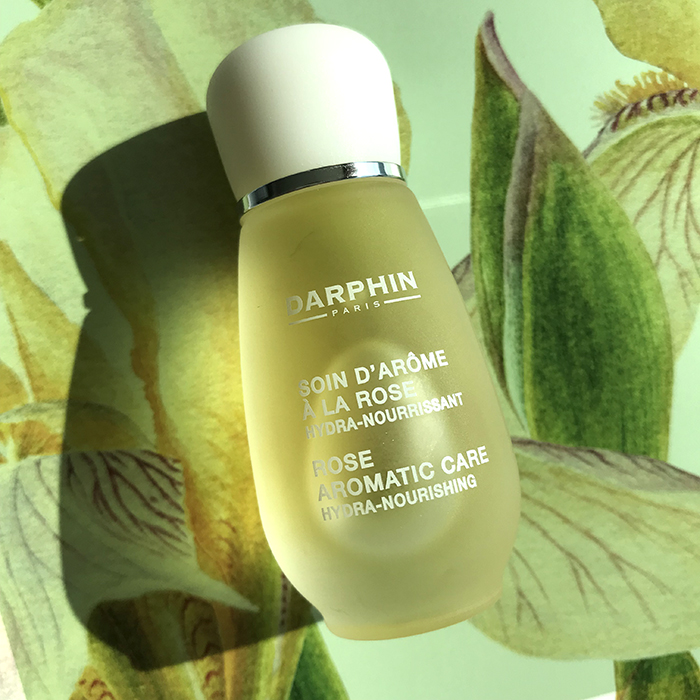 Darphin Nourishing Essential Oil Elixir