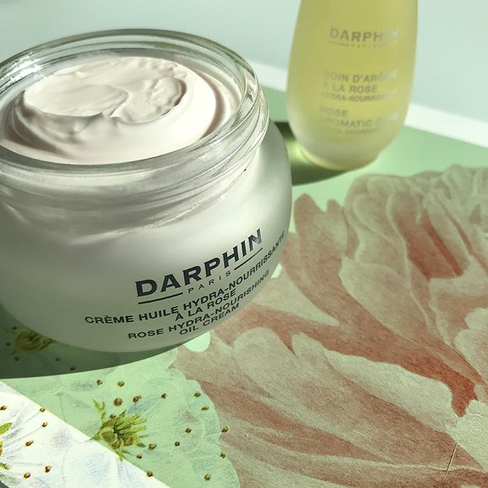 Darphin Rose-Hydra