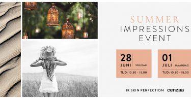 summery summer event