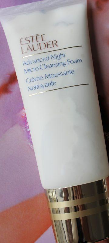 micro cleansing foam