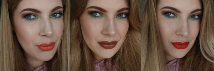 make-up van de hema