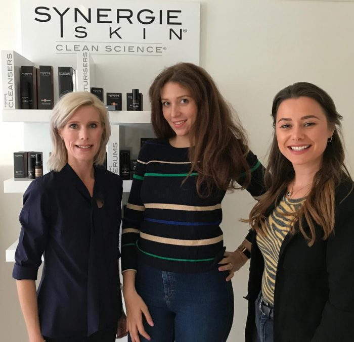 synergie minerals