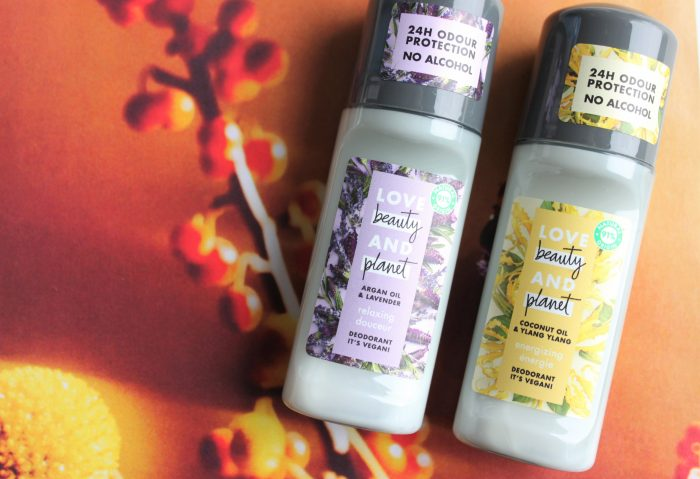 deo love beauty and planet