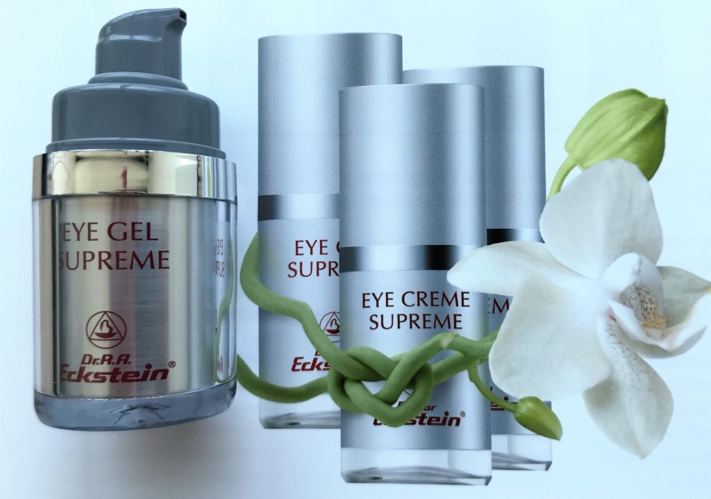eye gel supreme
