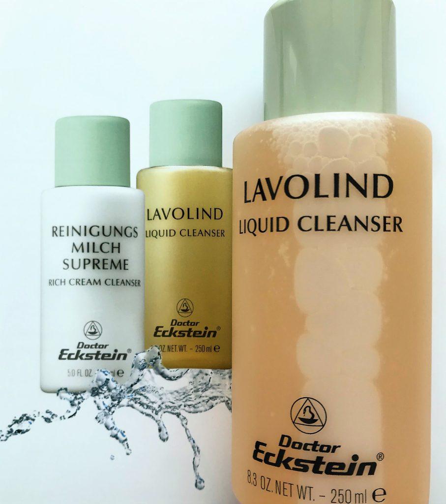 lavolind liquid cleanser