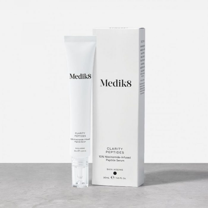 clarity peptides