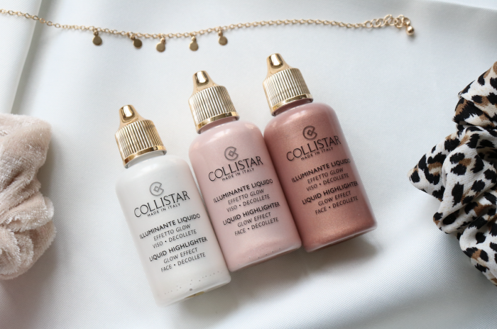 collistar liquid highlighter