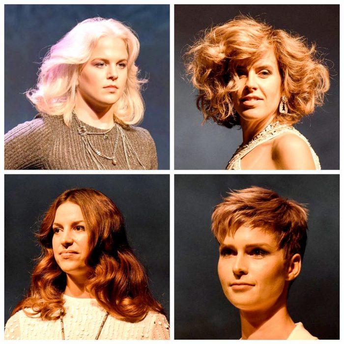 nederlandse haarmodelijn