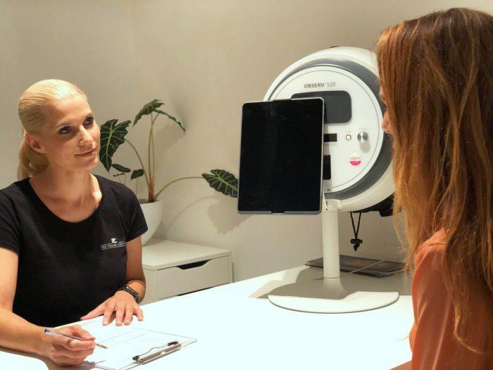 observ huidscan