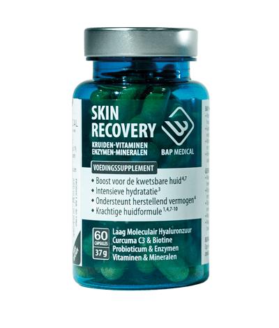 bap medical skin recovery