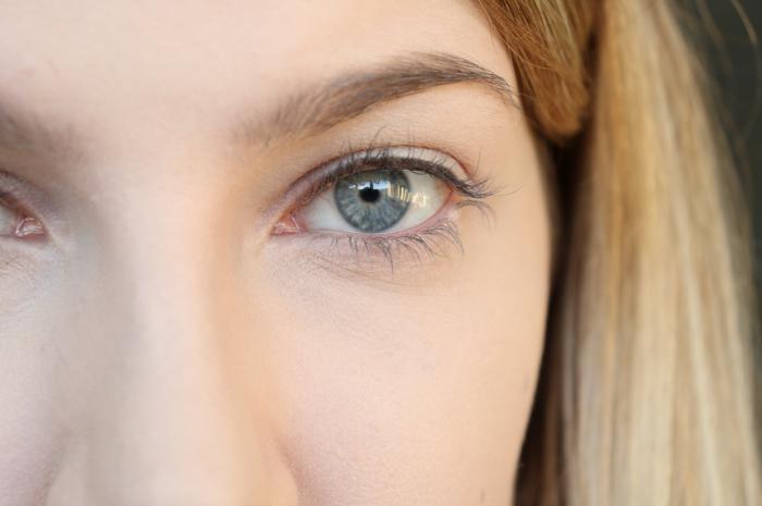concealer oog