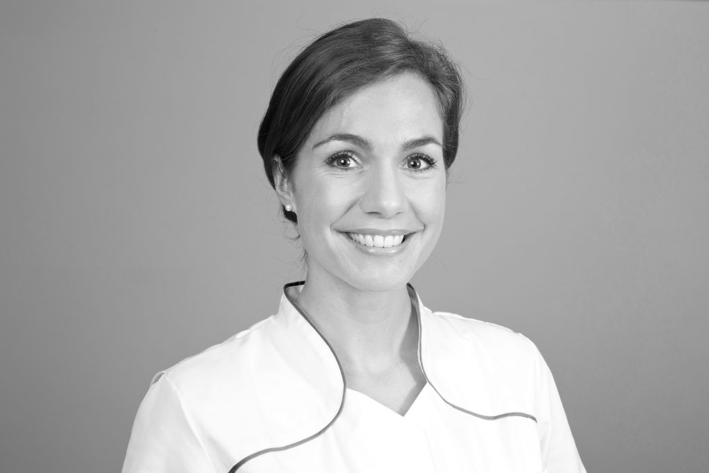 Desiree van den Berg