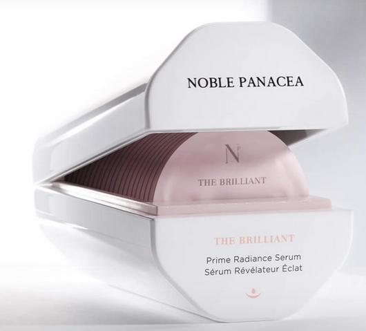 noble panacea