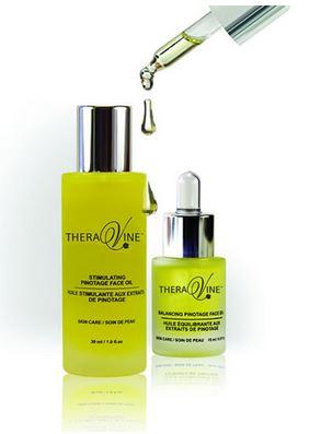 theravine oils