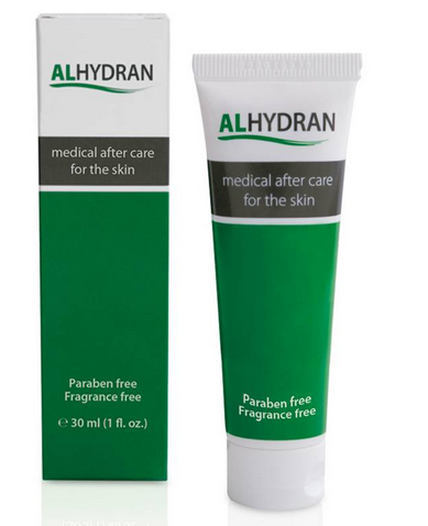 alhydran