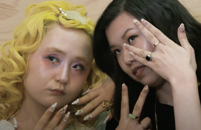 japanse nagels