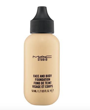 mac foundation