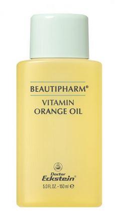 doctor eckstein vitamin orange oil