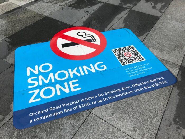 stop roken