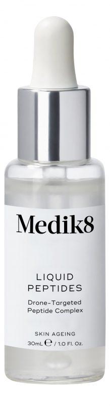 liquid peptides