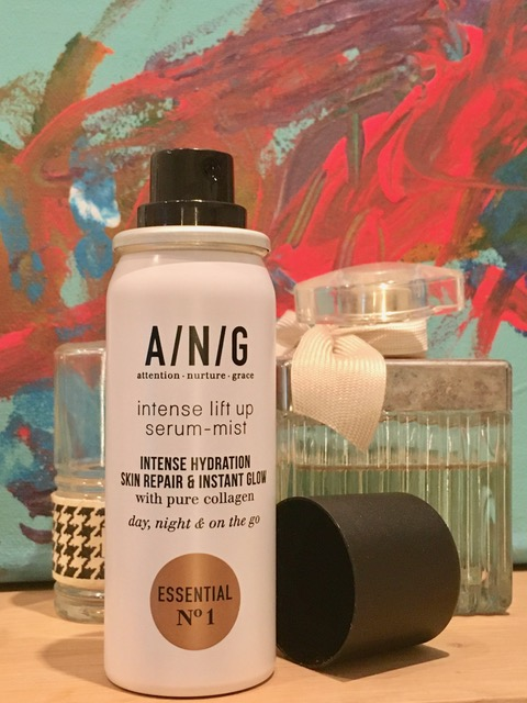a/n/g mist