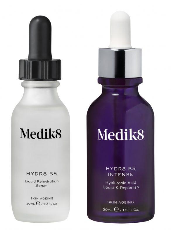 hydr8 b5 serums