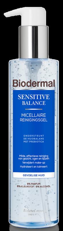 biodermal cleanser