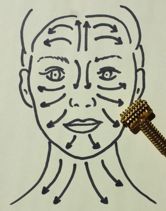 facial roller