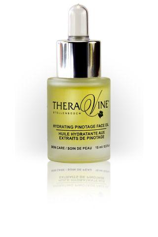 theravine pinotage oil