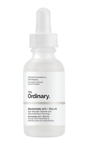 the ordinairy niacinamide
