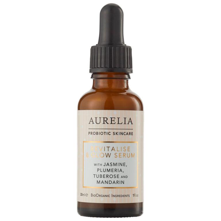 aurelia glow serum