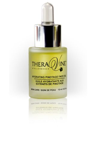 theravine pinotage oil
