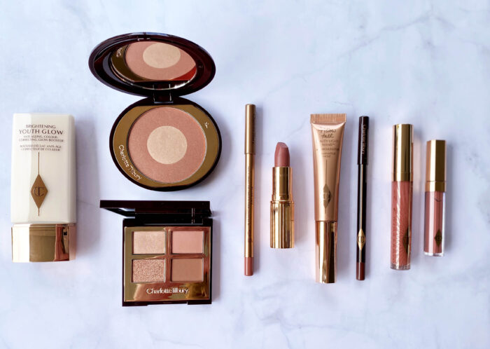 charlotte tilbury make up
