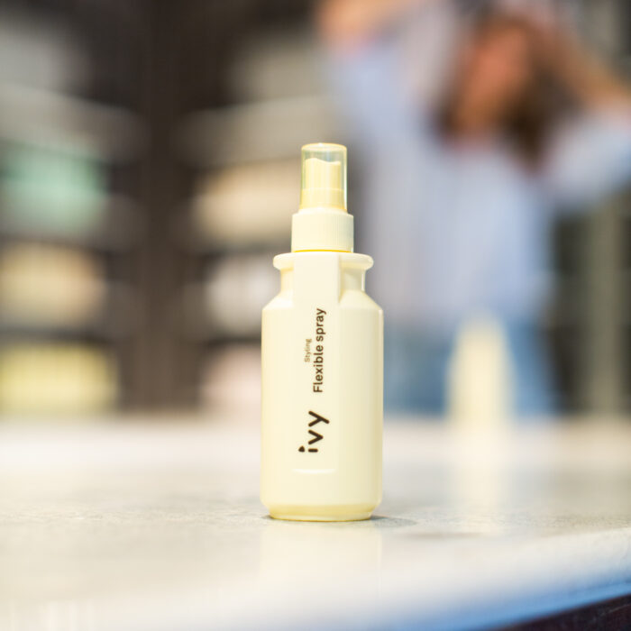ivy flexibele spray