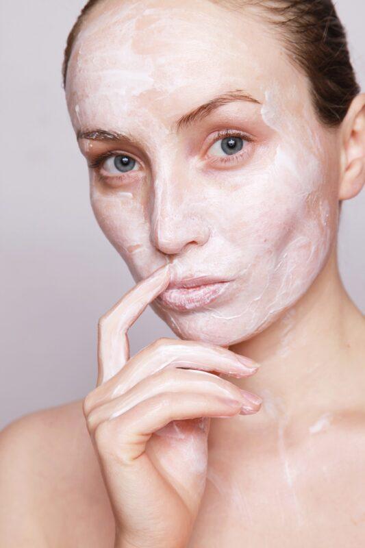 clean masker