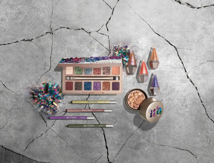 urban decay stoned collection