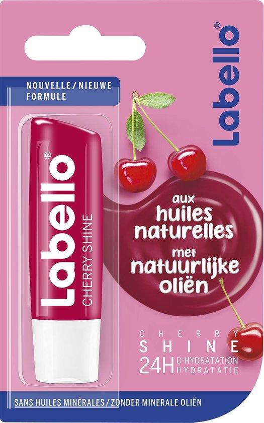 labelllo cherry shine