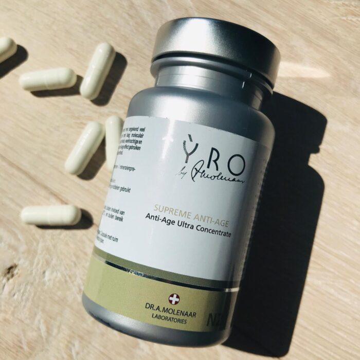 tyro supplementen