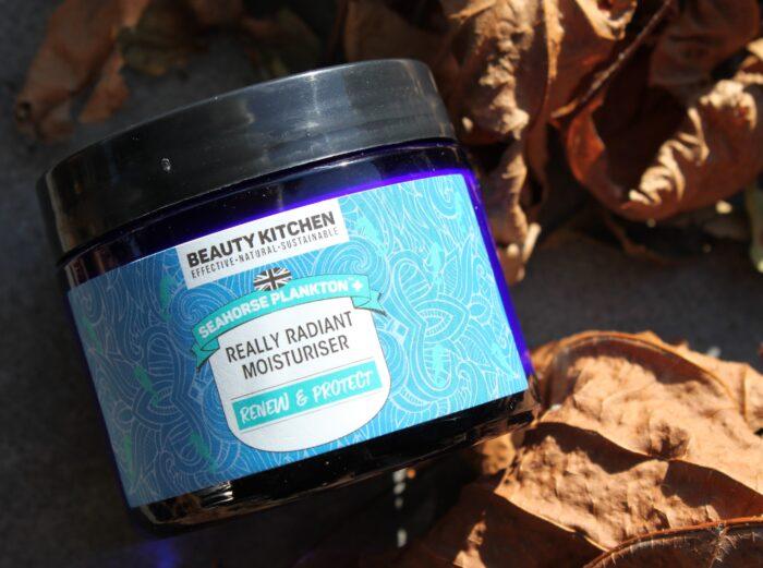 beauty kitchen moisturiser