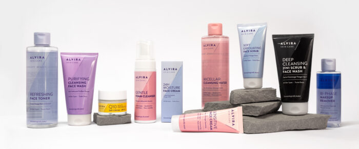 action skincare