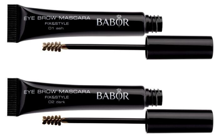 babor brow