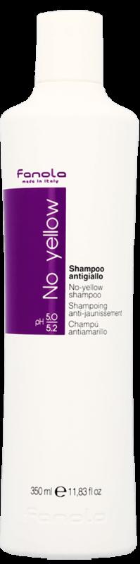 fanola yellow shampoo