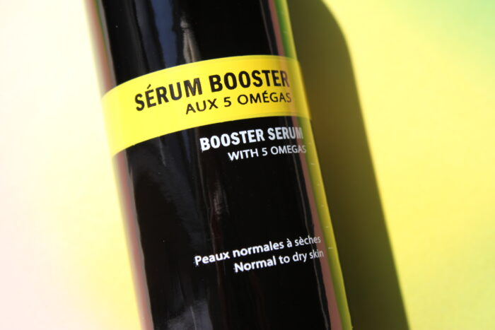 novexpert serum booster