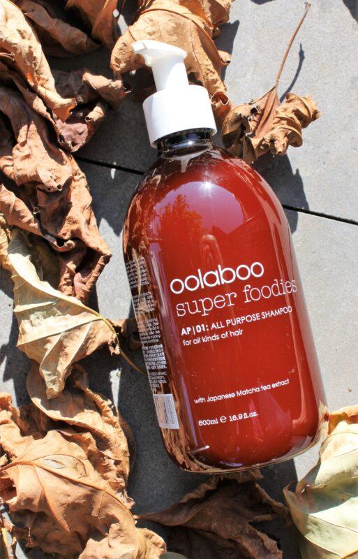 oolaboo shampoo