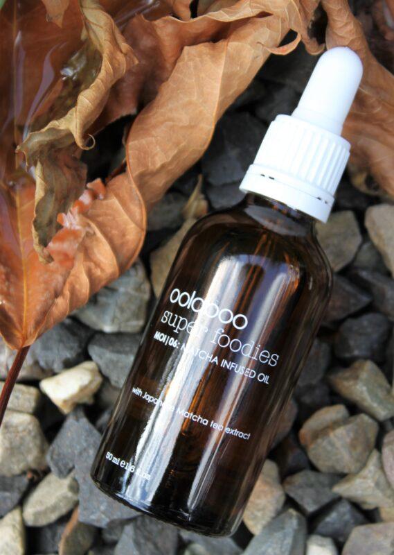 oolaboo olie