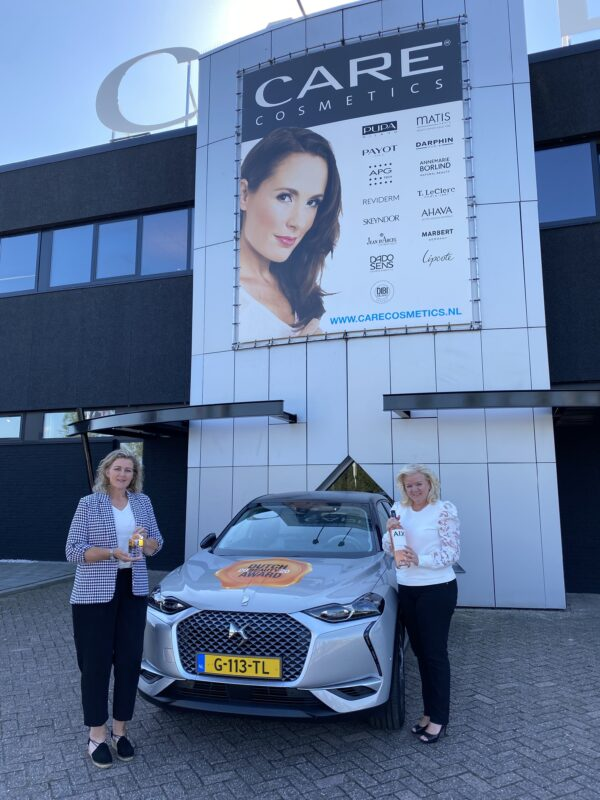 winnaar care cosmetics