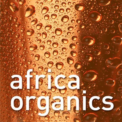 logo africa organics